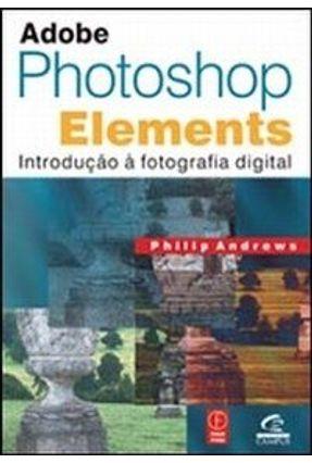 Adobe Photoshop Elements - Andrews,Philip | Tagrny.org