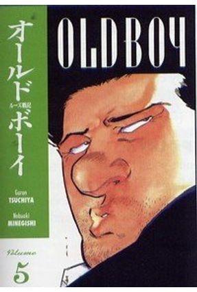 Old Boy - Vol. 5 - Tsuchiya,Garon | Hoshan.org