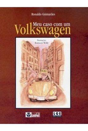 Meu Caso com um Volkswagen - Col. Leia Fácil - Guimaraes,Ronaldo pdf epub