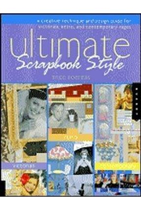 Ultimate Scrapbook Style - Boerens,Trice | Nisrs.org
