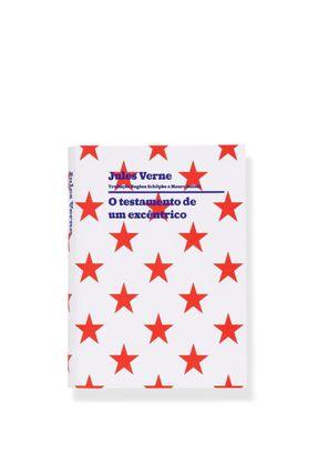 O Testamento De Um Excêntrico - Verne,Júlio   Hoshan.org