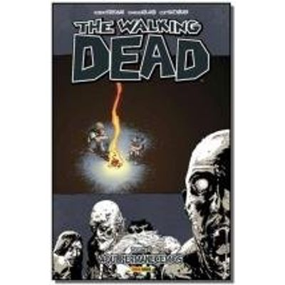 The Walking Dead Vol. 09: Aqui Permanecemos