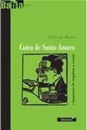 Cuica De Santo Amaro - O Boquirroto De Megafone ... - Matos,Edilene pdf epub