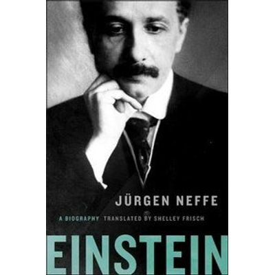 Einstein : A Biography