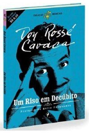 Um Riso em Decúbito - Col. Sigmund Vol. 4 - Cavaca,Don Rossé   Nisrs.org