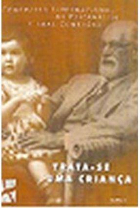 Trata-Se Uma Crianca  Tomo II - Diversos   Hoshan.org
