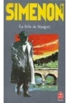 La Folle De Maigret - Simenon-g Simenon-g   Tagrny.org