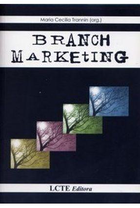 Branch Marketing - Trannin,Maria Cecilia pdf epub