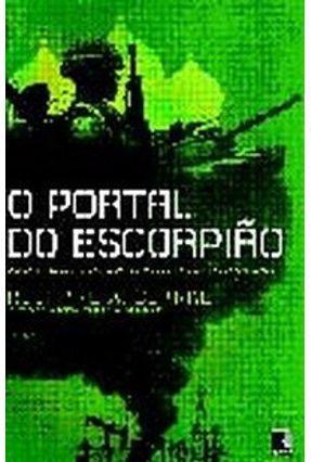 O Portal do Escorpião - Clarke,Richard A. | Hoshan.org