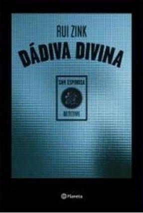 Dádiva Divina - Rui,Zink | Hoshan.org