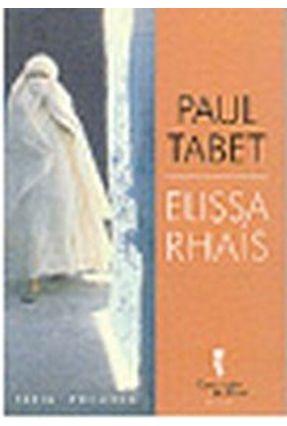 Elissa Rhaís - Tabet,Paul | Tagrny.org