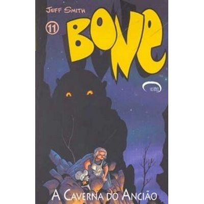 Bone 11 - A Caverna do Ancião