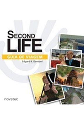 Second Life - Damiani,Edgard Balista   Hoshan.org