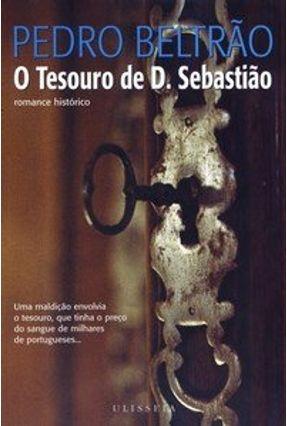 O Tesouro de D. Sebastião - Beltrão,Pedro   Hoshan.org