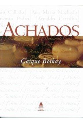 Achados - Botkay,Caique pdf epub