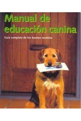 Manual de Educación Canina - Konemann   Tagrny.org