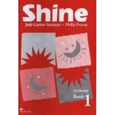 Shine Activity Book 1