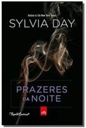 Prazeres da Noite - Day,Sylvia pdf epub