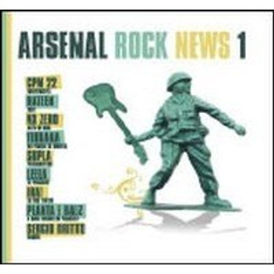 Arsenal Rock News