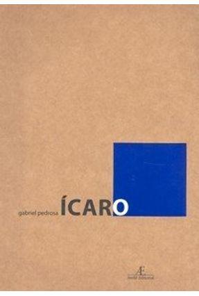Ícaro - Pedrosa,Gabriel | Tagrny.org