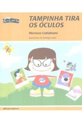 Tampinha Tira os Óculos - Caltabiano,Mariana   Tagrny.org