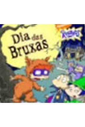 Dia Das Bruxas - Col. Nickelodeon - Caramelo | Nisrs.org