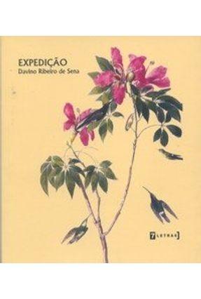 Expedição - Sena,Davino Ribeiro de   Tagrny.org