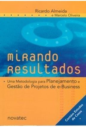 Mirando Resultados - Oliveira,Marcelo Almeida,Ricardo   Tagrny.org