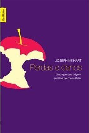 Perdas e Danos - Bestbolso - Hart,Josephine pdf epub