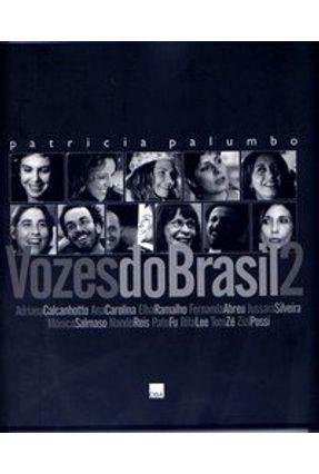 Vozes do Brasil - Vol. 2 - Palumbo,Patricia | Tagrny.org