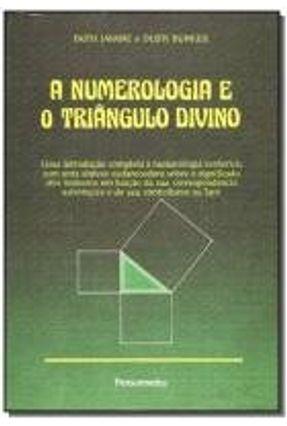 A Numerologia e o Triangulo Divino