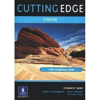 Cutting Edge Starter - Student Book