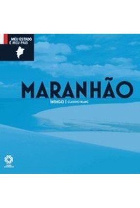 Maranhão - Índigo Blanc,Claudio | Hoshan.org