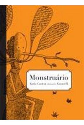 Monstruário - Canton,Katia | Hoshan.org