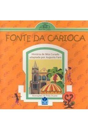 Fonte da Carioca  - Coleção Fonte da Carioca - Faro,Augusta   Nisrs.org