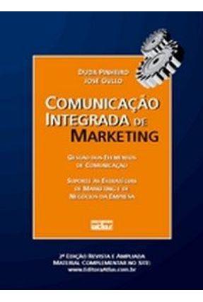Comunicação Integrada de Marketing - Pinheiro,Duda | Hoshan.org