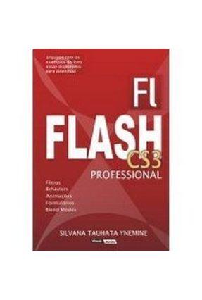 Flash Cs3 - Professional - Ynemine,Silvana Tauhata   Tagrny.org