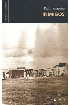 Inimigos - Col. Rocinante - Salgueiro,Pedro pdf epub