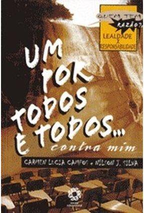 Col. Razão - Um Por Todos e Todos ... Contra Mim - Campos,Carmen Lúcia Silva,Nílson J. pdf epub