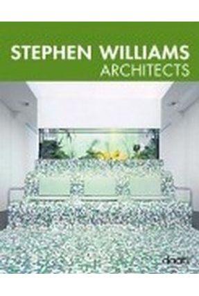 Stephen Williams Architects - Daab Publishing   Tagrny.org