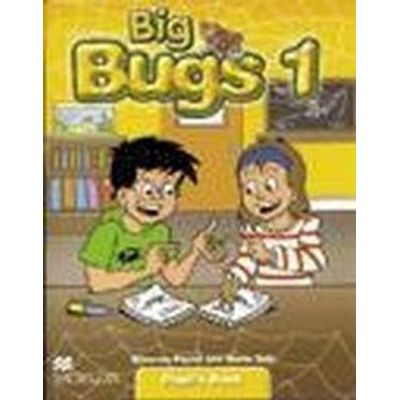 Big Bugs 1 -  Activity Book