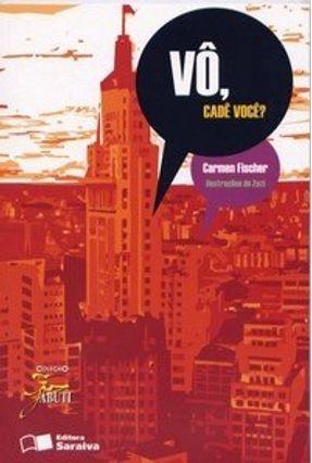 Vô, Cadê Você - Col. Jabuti - Fischer,Carmen pdf epub