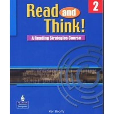 Read And Think 2 - Student Book