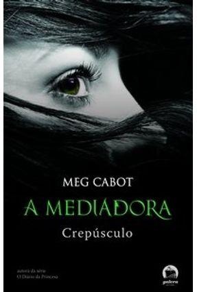 Crepúsculo - Série A Mediadora - Edição Econômica - Cabot,Meg | Hoshan.org