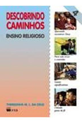 Descobrindo Caminhos 4ª Série Nova Edição - Cruz,Therezinha Motta Lima pdf epub