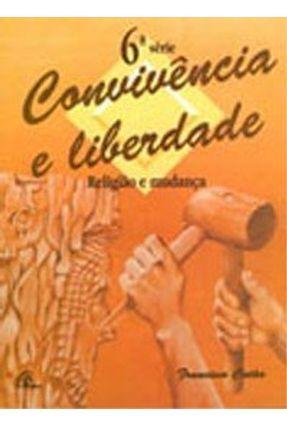 Religiao e Mudanca - Col. Convivencia e Liber - Catao,Francisco | Hoshan.org