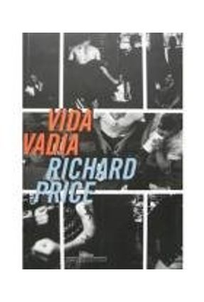 Vida Vadia - Price,Richard Price,Richard | Tagrny.org