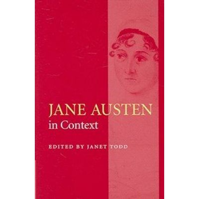 The Cambridge Edition of the Works of Jane Austen