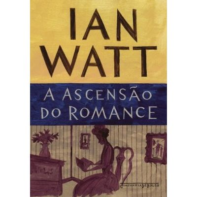 A ascensão do romance