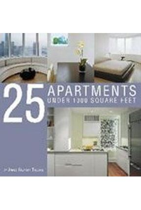 25 Apartments Under 1000 Square Feet - Trulove,James | Hoshan.org